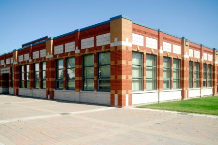 CMC building slide